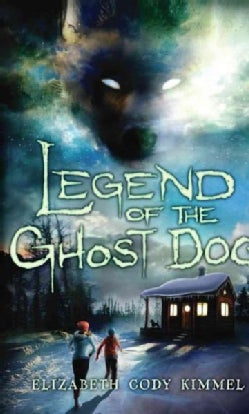 Legend of the Ghost Dog (Hardcover)