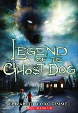 Legend of the Ghost Dog (Paperback)