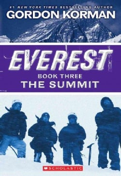 The Summit: Book 3 (Paperback)