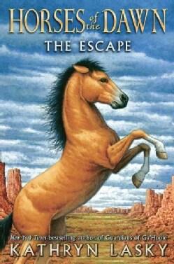 The Escape (Hardcover)