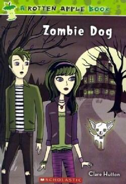 Zombie Dog (Paperback)