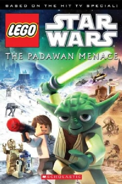 The Padawan Menace (Paperback)