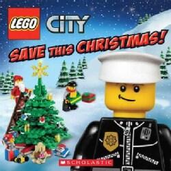 Save This Christmas! (Paperback)