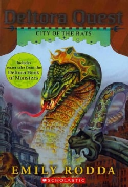 City of the Rats (Paperback)