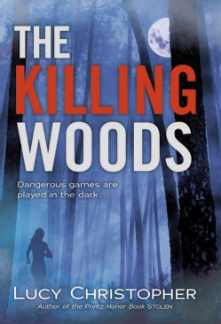 The Killing Woods (Hardcover)