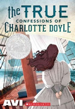 The True Confessions of Charlotte Doyle (Paperback)