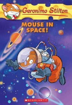 Mouse in Space! (Paperback)