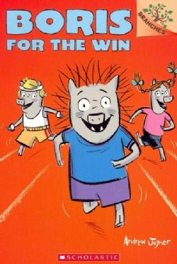 Boris for the Win (Paperback)