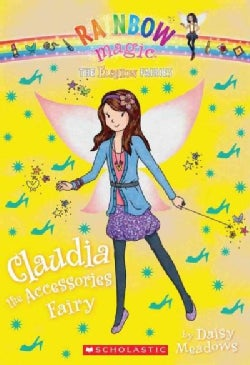 Claudia the Accessories Fairy (Paperback)