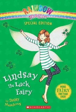 Lindsay the Luck Fairy (Paperback)
