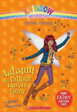 Autumn the Falling Leaves Fairy (Paperback)