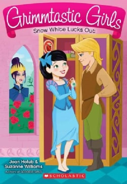 Snow White Lucks Out (Paperback)