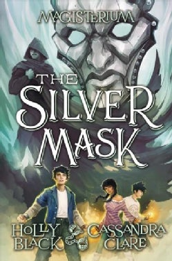 The Silver Mask (Hardcover)