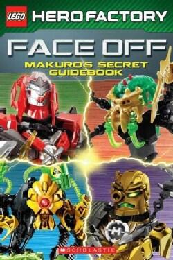 Faceoff!: Makuro's Secret Guidebook (Paperback)