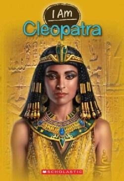 I Am Cleopatra (Paperback)