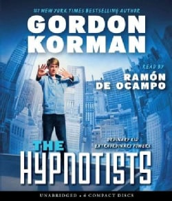 The Hypnotists (CD-Audio)
