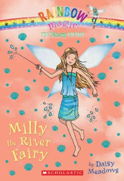 Milly the River Fairy (Paperback)