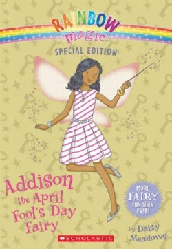 Addison the April Fool's Day Fairy (Paperback)