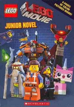 The Lego Movie: Junior Novel (Paperback)