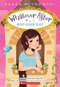 Bad Hair Day (Paperback)