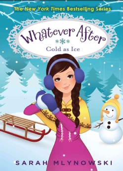 Cold as Ice (Hardcover)