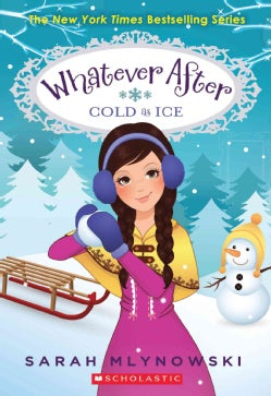 Cold As Ice (Paperback)