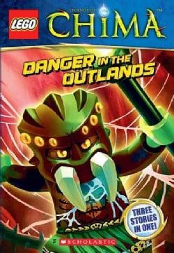 Danger in the Outlands (Paperback)