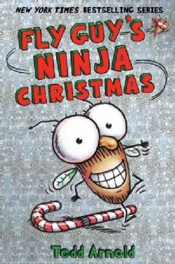 Fly Guy's Ninja Christmas (Hardcover)