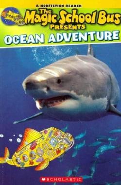 Ocean Adventure (Paperback)