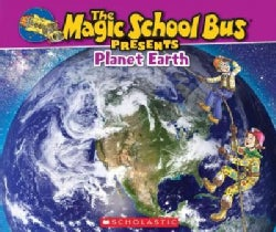 The Magic School Bus Presents Planet Earth (Paperback)