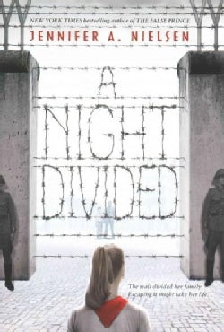 A Night Divided (Hardcover)
