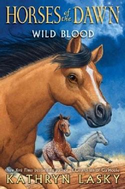 Wild Blood (Hardcover)
