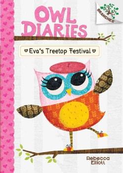 Eva's Treetop Festival (Hardcover)