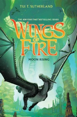 Moon Rising (Hardcover)