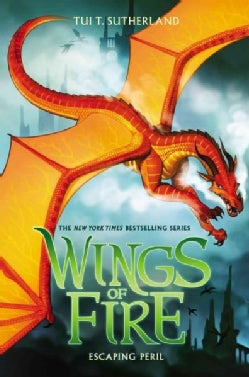 Escaping Peril (Hardcover)