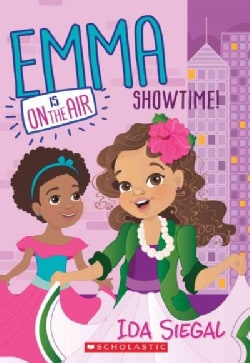 Showtime! (Paperback)