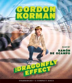The Dragonfly Effect (CD-Audio)