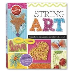 String Art (Paperback)