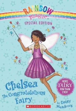 Chelsea the Congratulations Fairy (Paperback)