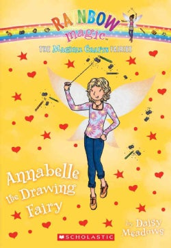 Annabelle the Drawing Fairy (Paperback)