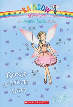 Roxie the Baking Fairy (Paperback)
