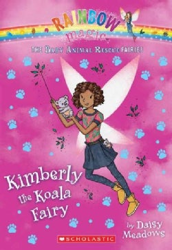 Kimberly the Koala Fairy (Paperback)