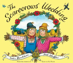 The Scarecrows' Wedding (Hardcover)