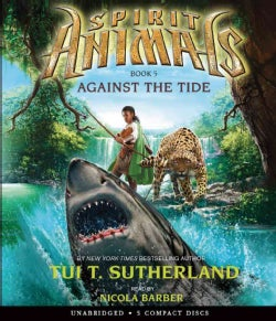 Against the Tide (CD-Audio)