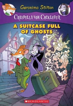 A Suitcase Full of Ghosts (Paperback)