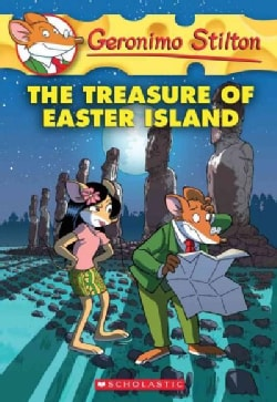 The Treasure of Easter Island (Paperback)
