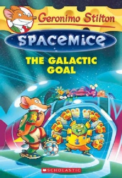 The Galactic Goal (Paperback)