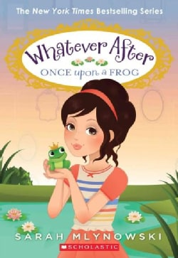 Once upon a Frog (Paperback)