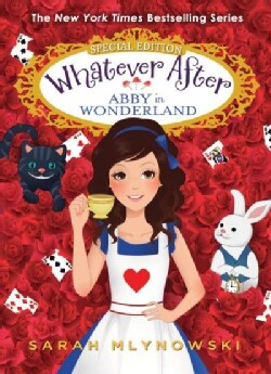 Abby in Wonderland (Hardcover)