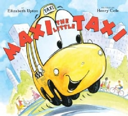 Maxi the Little Taxi (Hardcover)